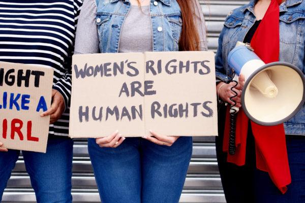 Qu'est-ce qu'être féministe aujourd'hui?