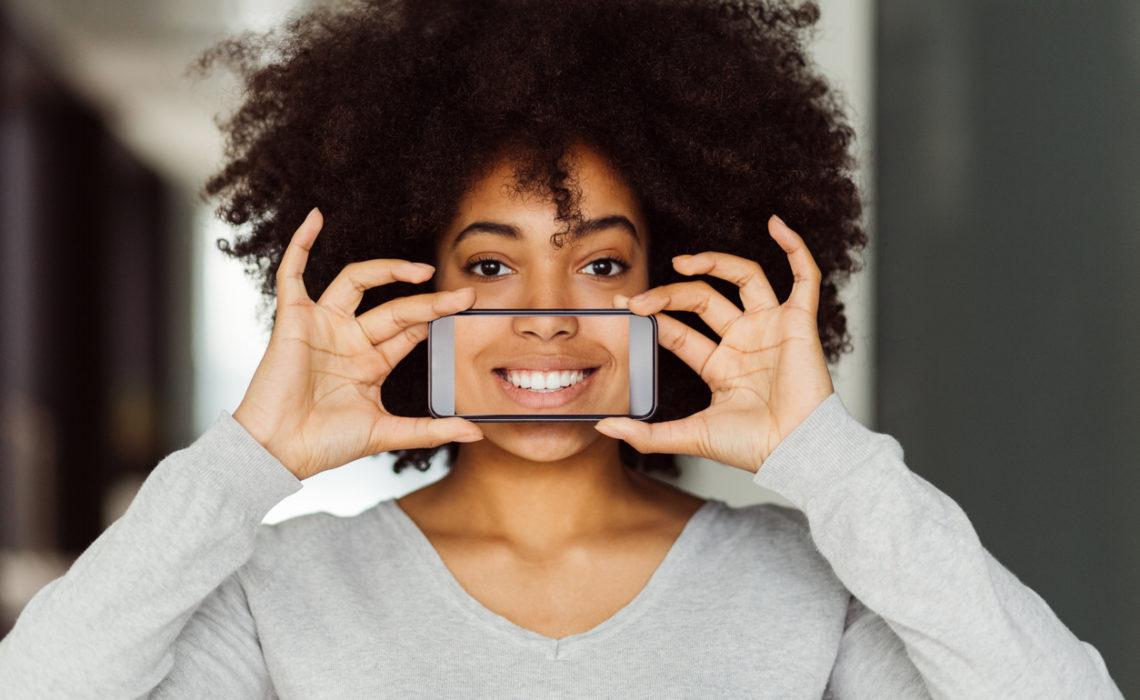 Pourquoi les femmes doivent produire les outils numériques du futur
