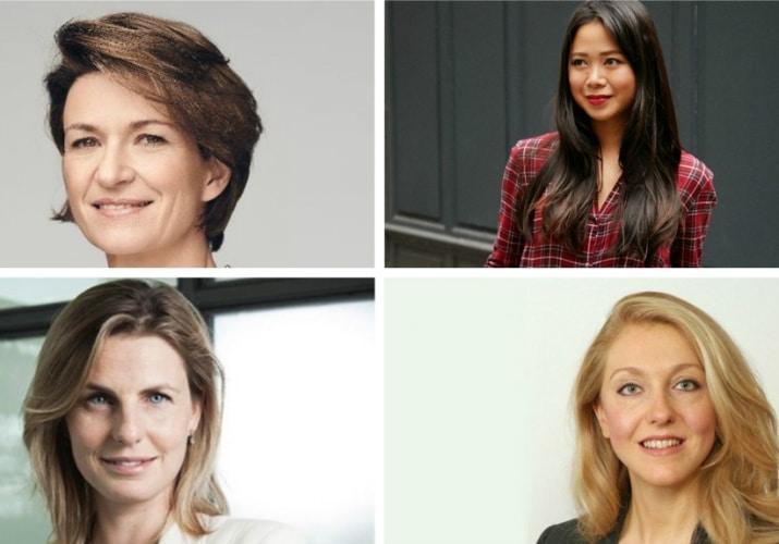 Les 10 femmes qui vont compter en 2019