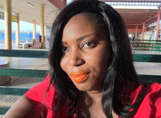 Azimath Olayèmi Adjassa aide les entrepreneures africaines