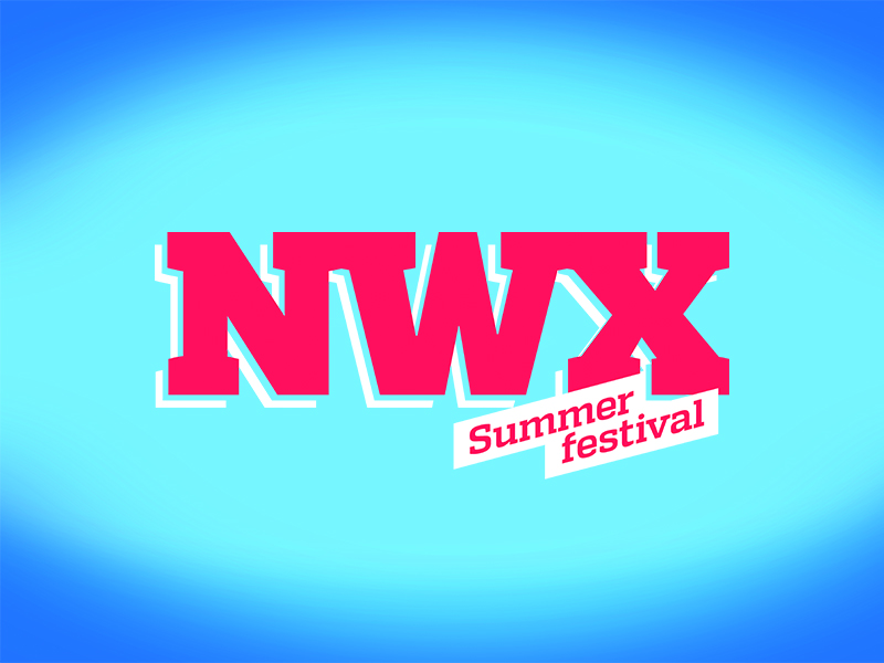 Business O Féminin partenaire de NWX SUMMER FESTIVAL