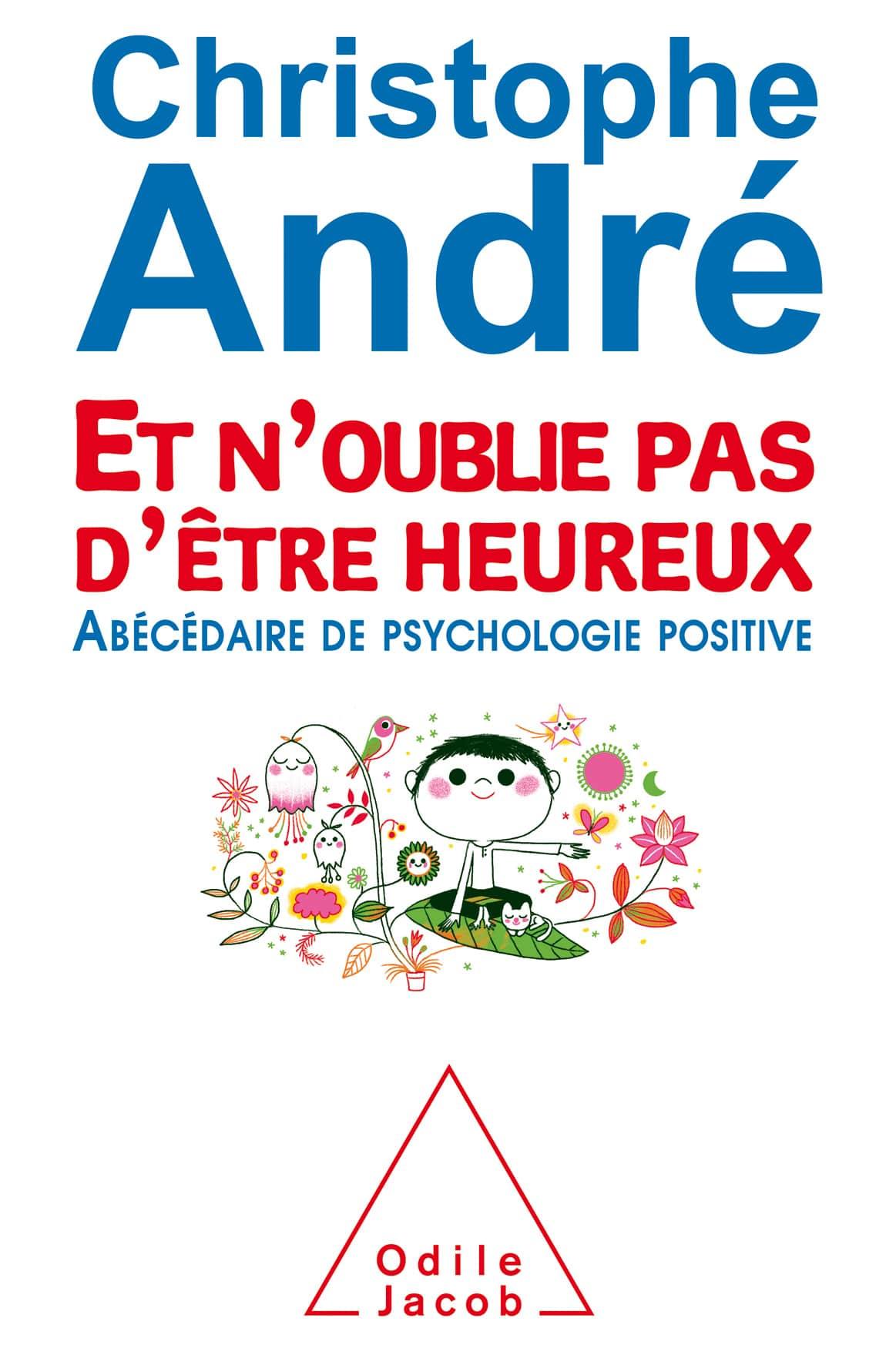 André - Et n'oublie pas d'être heureux-1