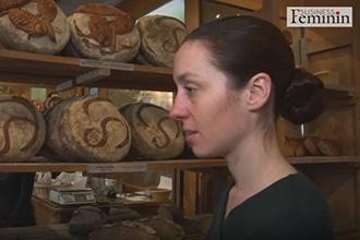 Apollonia Poilâne : Le pain en héritage