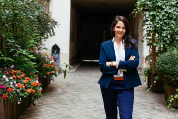 Camille Rumani: avec Viz Eat, voyagez le temps d'un repas