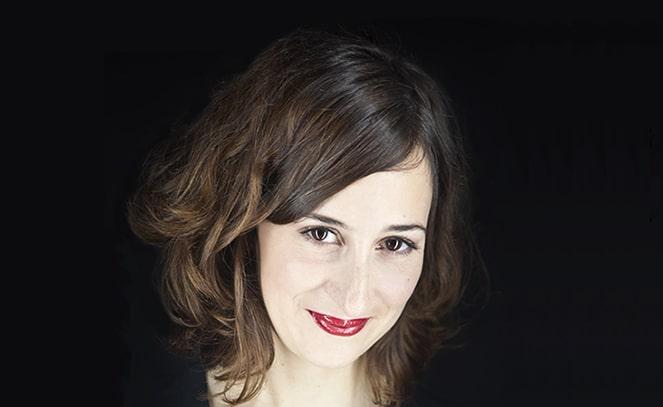 Céline Lazorthes fondatrice du site Leetchi.com