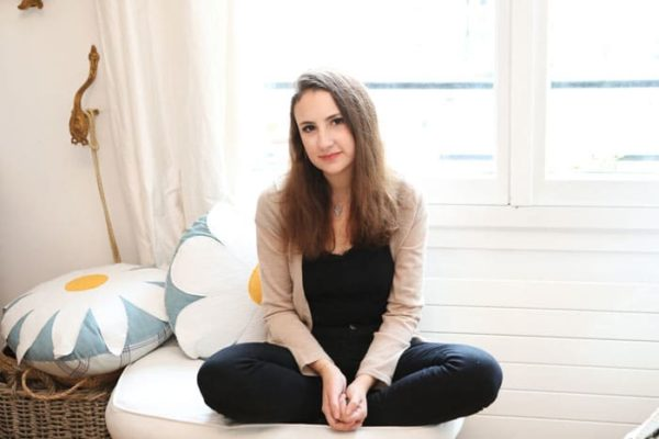 Le combat de Chiara Condi pour les femmes victimes de violences