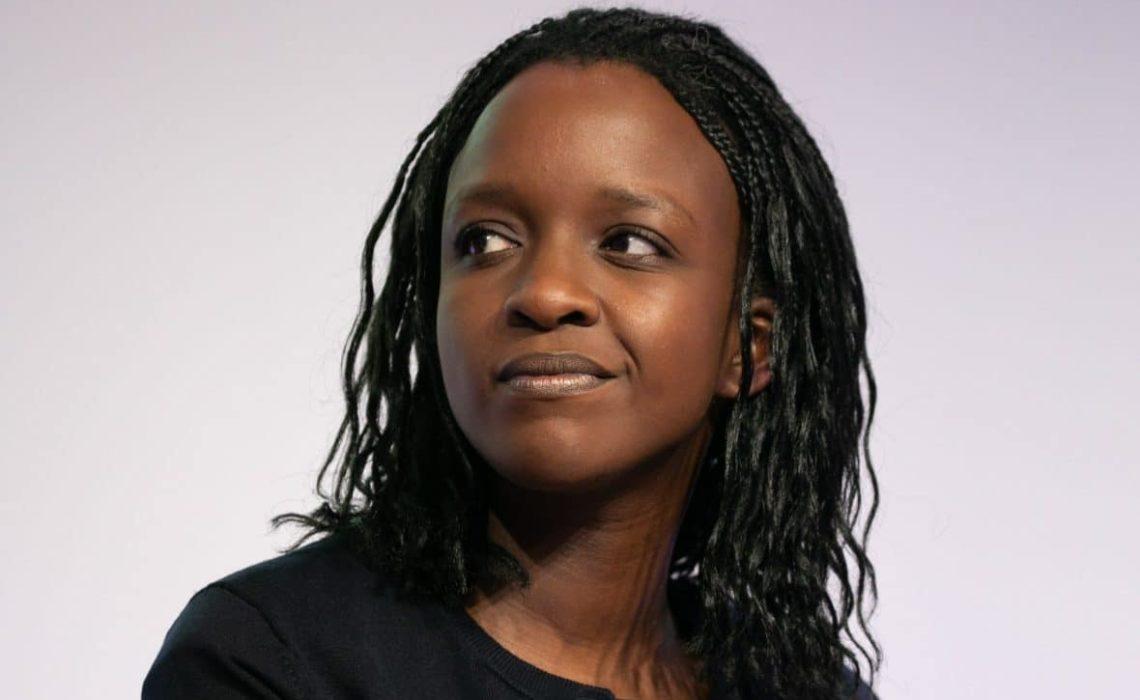 Diana Brondel, fondatrice de Xaalys, la première néobanque pour les ados
