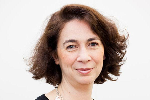 Dominique Lévy-Saragossi, directrice générale d'IPSOS