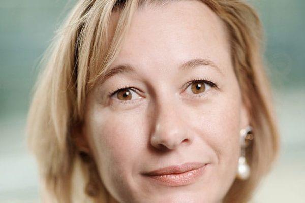 Dunya Bouhacene, présidente de Women Equity for Growth