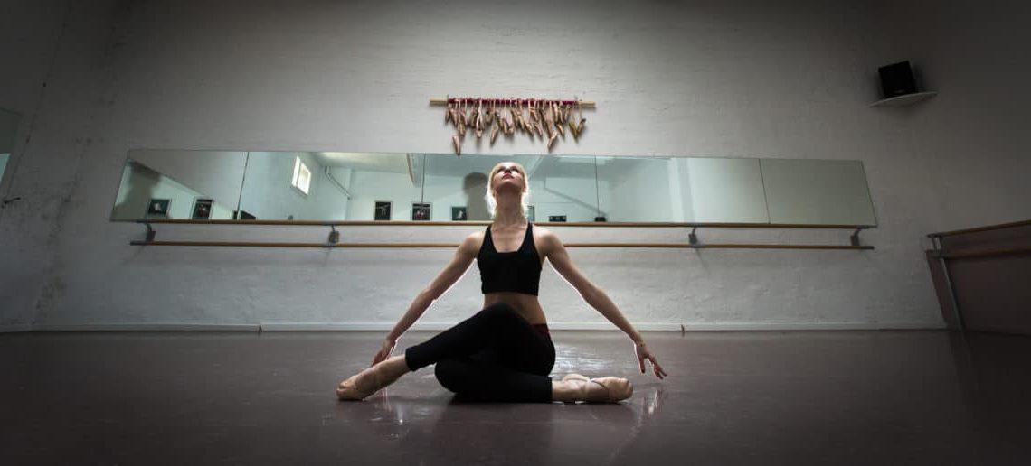Avec le Fit'Ballet, sculptez votre corps et votre esprit !