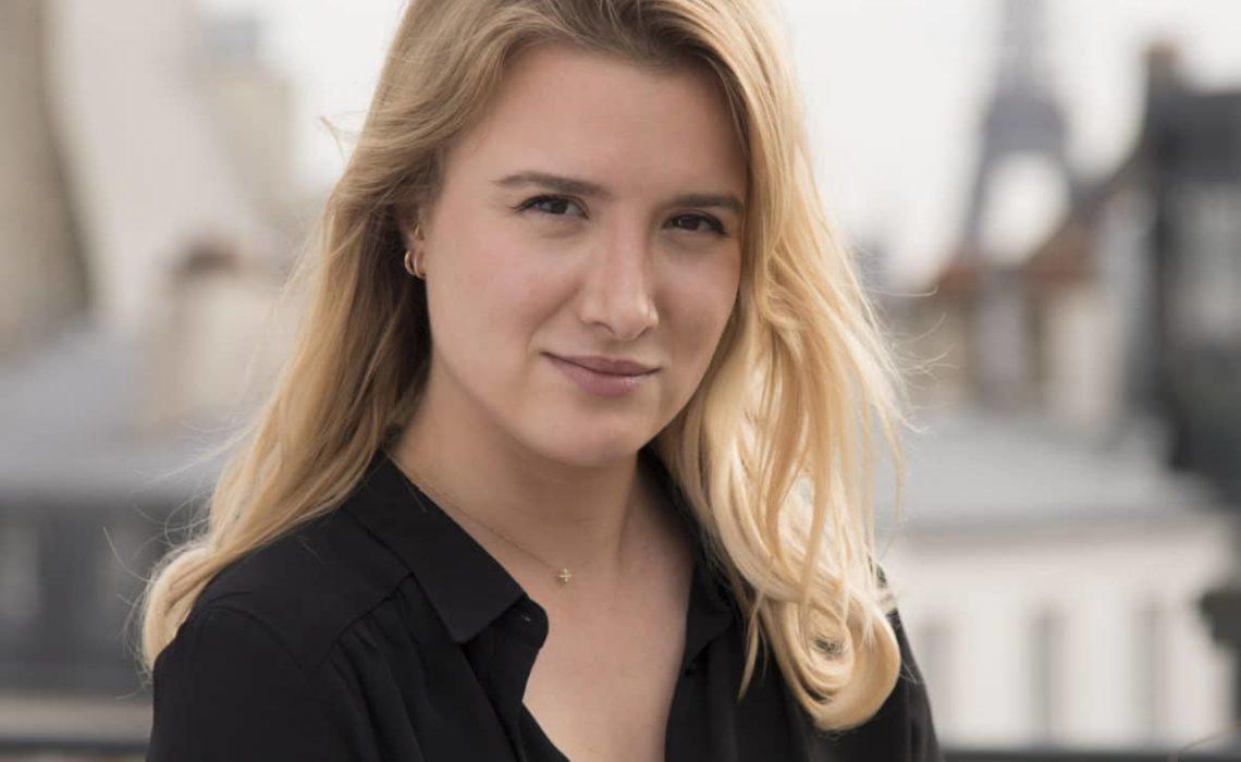 Elodie Djuric (CEO de Jobset.io) recrute les pépites de la Tech