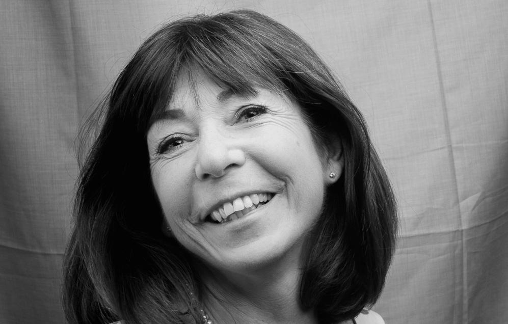 Viviane de Beaufort soutient les Business O Féminin awards