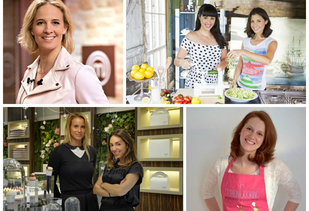 10 femmes qui innovent dans le food business