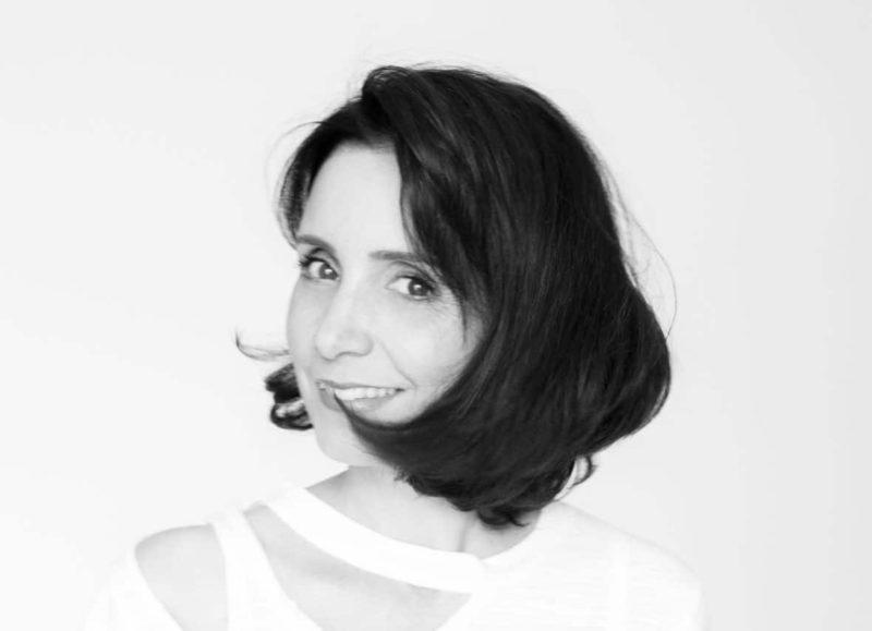 Géraldine Le Meur: entreprenez votre vie !