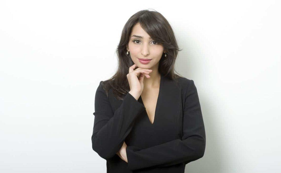 Ghizlaine Amrani (QuantCube): «Autorisons-nous à voir plus grand!»