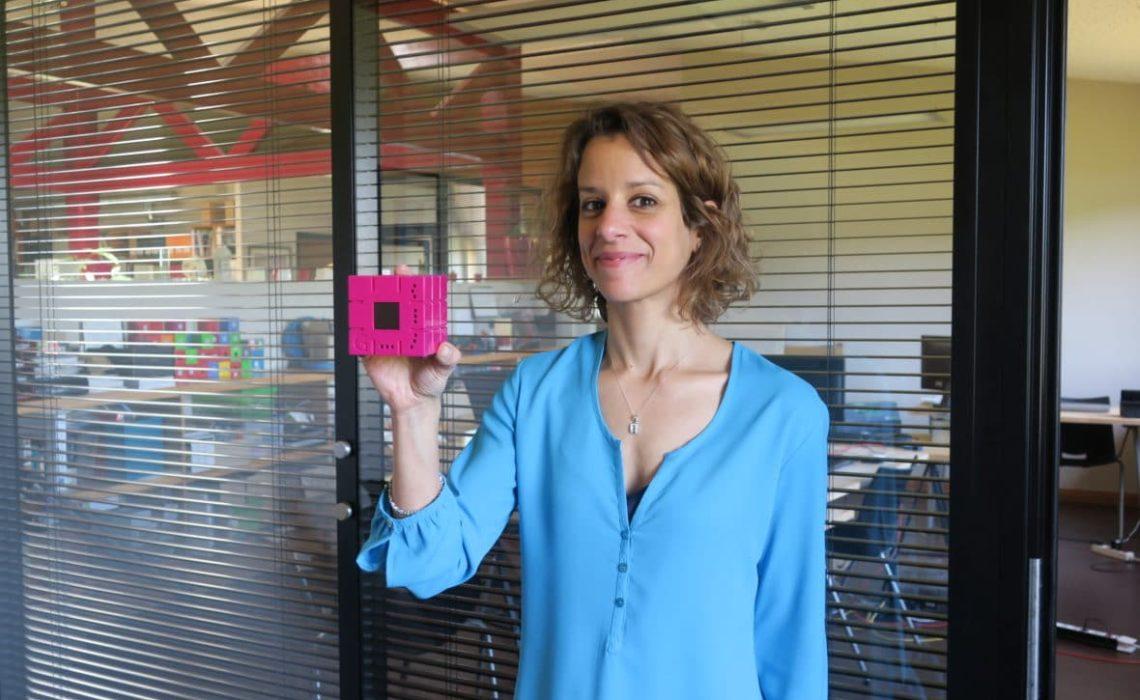 Aïda Berrada (GreenMe): «Je pensais devoir prouver plus que les autres»