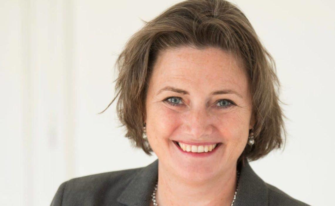 Karien van Gennip, CEO d'ING Bank France : « Les politiques, comme les dirigeants d'entreprise, ont besoin de s'inscrire dans un contexte qui ait du sens. »