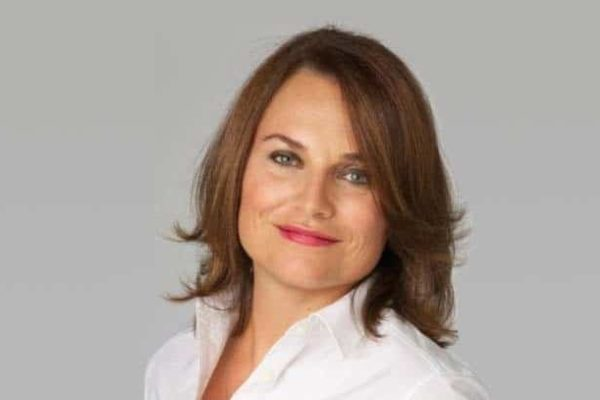 Laurence Bret-Stern directrice markéting EMEA