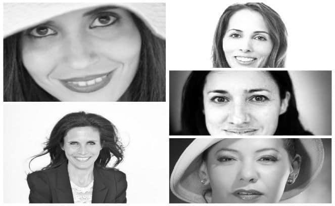 5 femmes à suivre dans la communication digitale en 2015