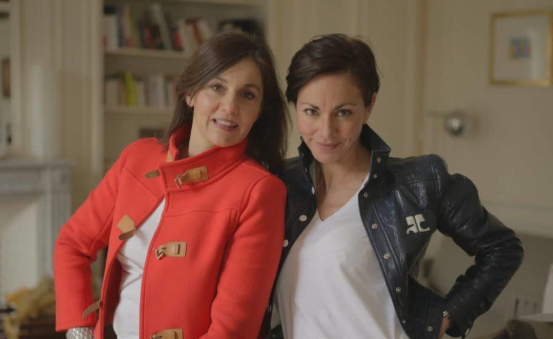La digital attitude: mode d'emploi avec Catherine Barba et Delphine Remy-Boutang