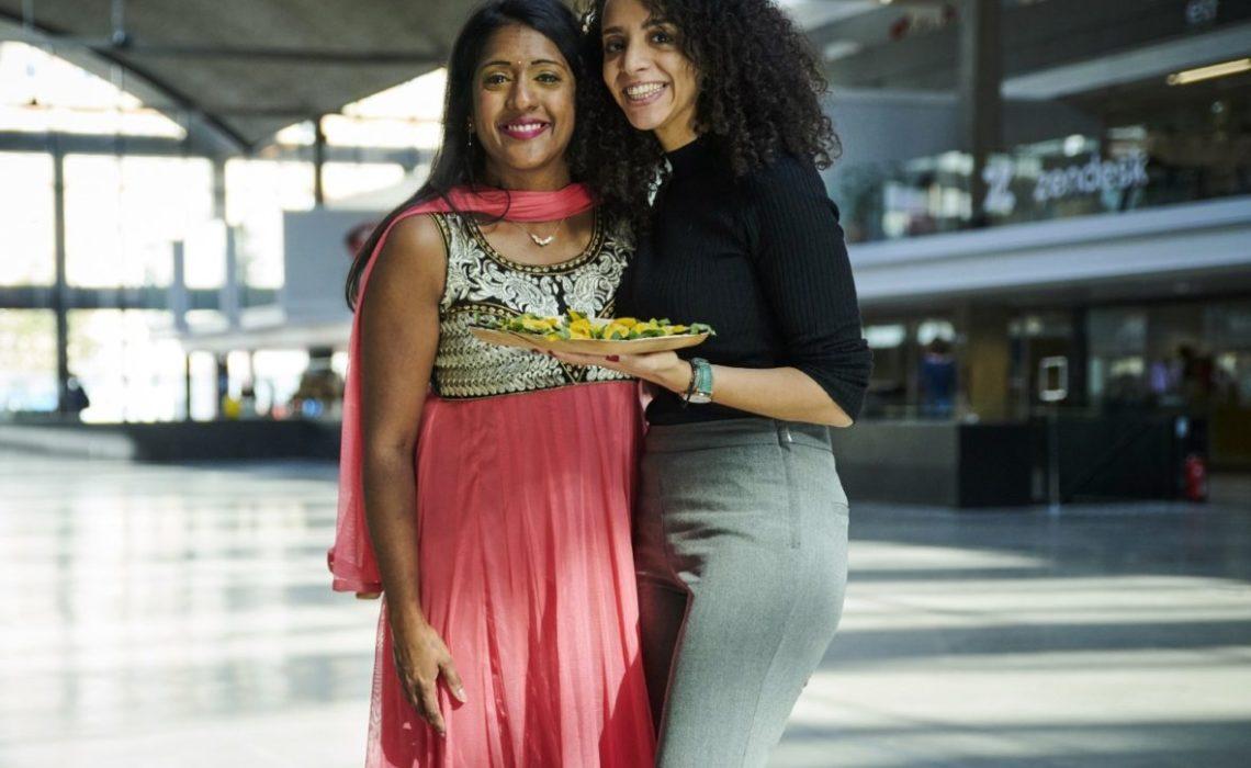 Cuisines du monde et empowerment féminin au menu de Meet my Mama