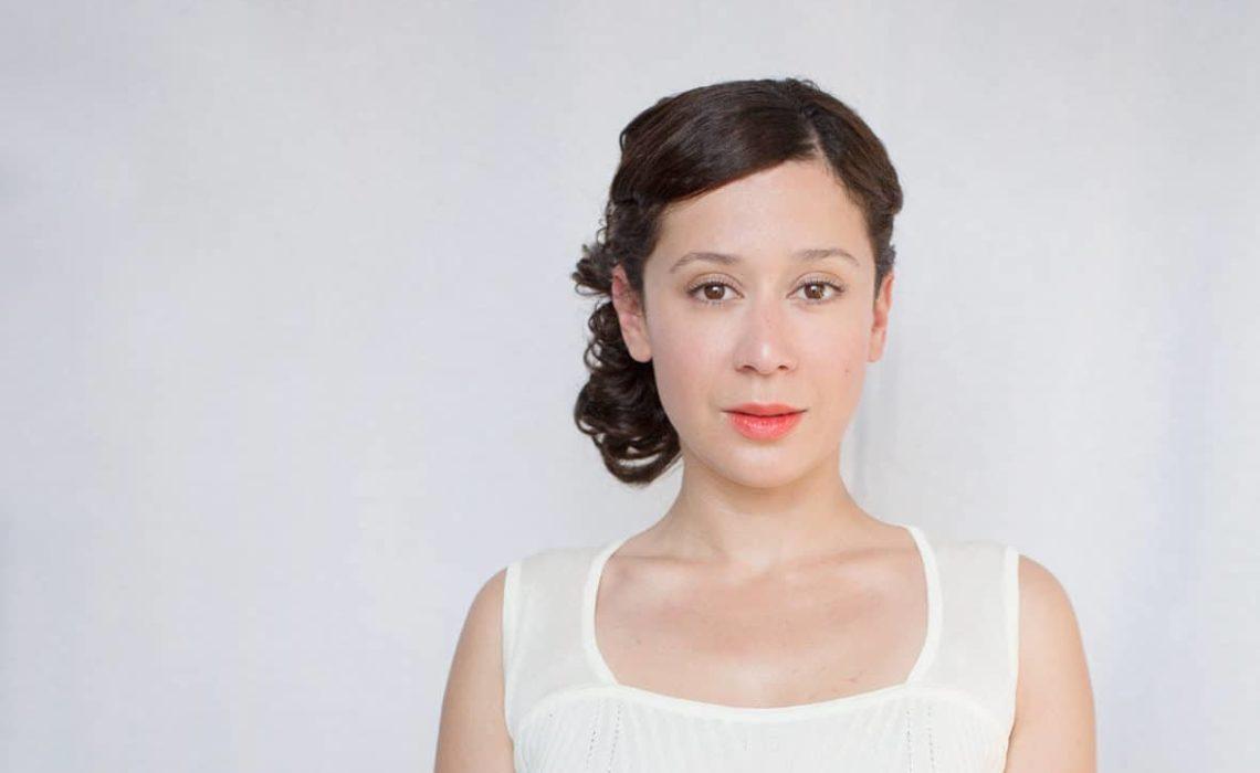 Emilie Luc-Duc : la star de chez Repetto