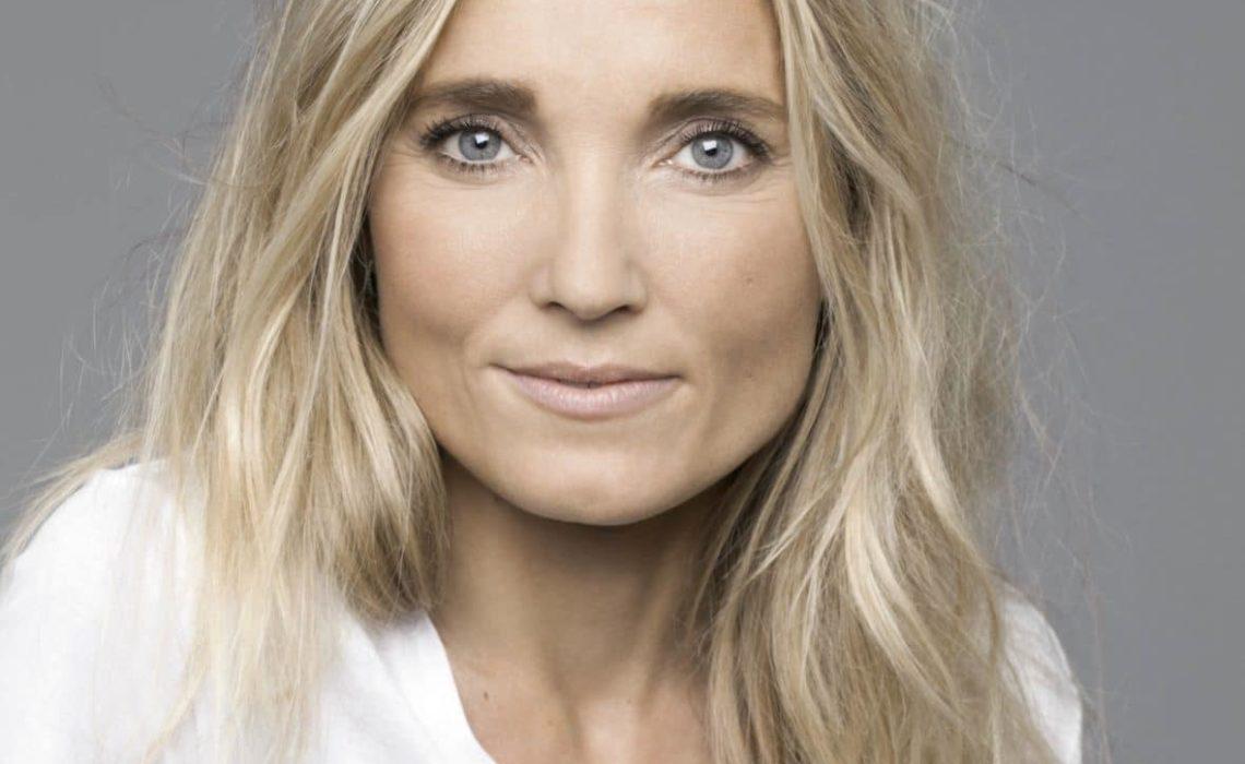 Malene Rydahl: la philosophie du bonheur d'une danoise à Paris