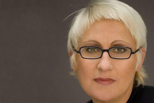 Mercedes Erra : l'ambitieuse militante