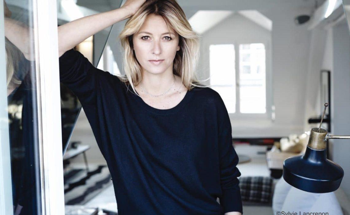 Sarah Lavoine: les secrets d'un style