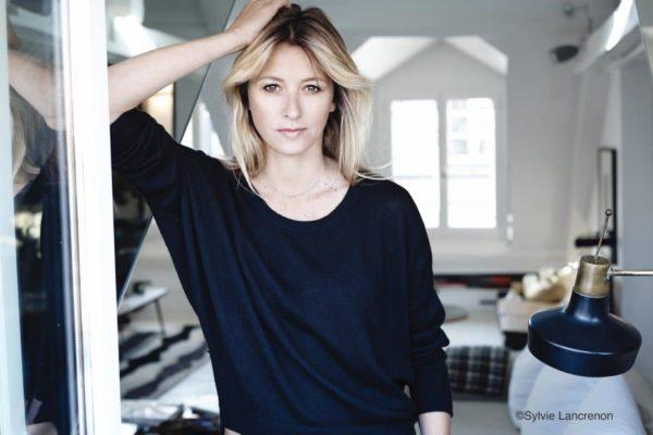Sarah Lavoine décoration d'intérieure : les secrets d'un style