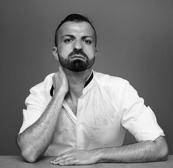Julien Fournié: un créateur qui sublime les femmes