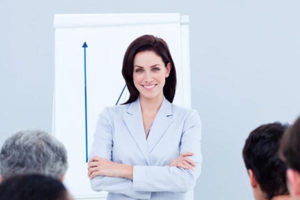 Conseils pour réussir une prise de parole en public