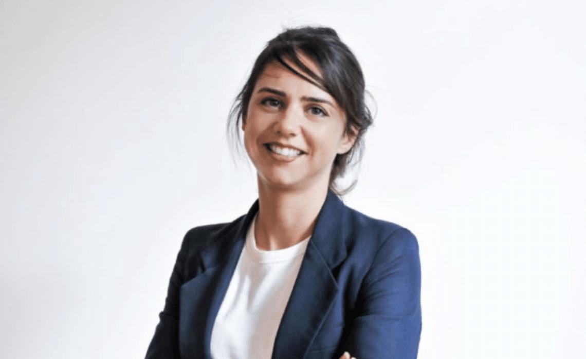 Estelle de Seze: avec Student Pop, elle bouscule le marché du job étudiant