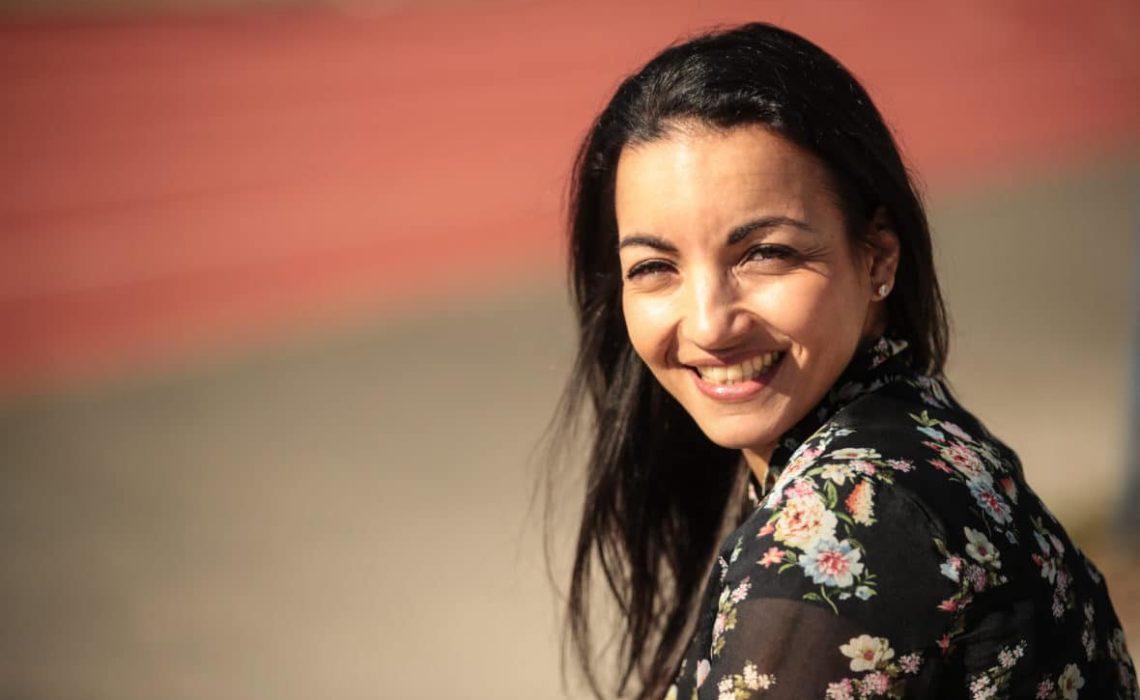 Sarah Ourahmoune: l'audace jusqu'au bout des gants