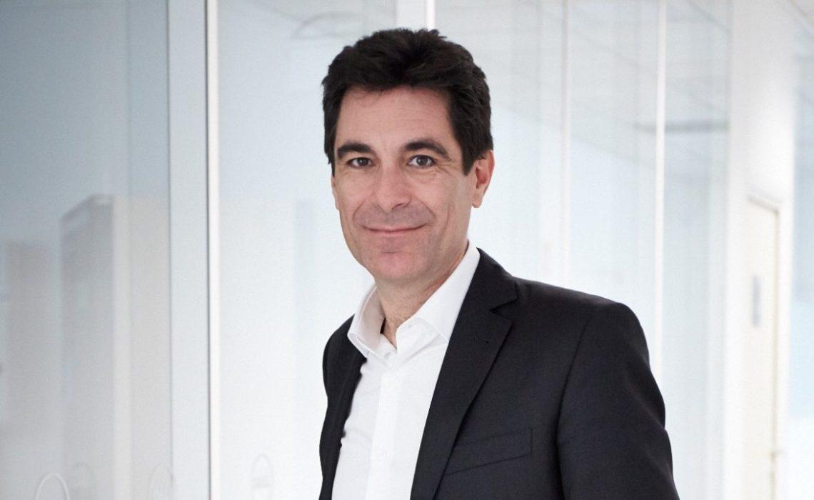 Stéphane Huet (DELL EMC) : « La parité permet à chacun d'être plus authentique»