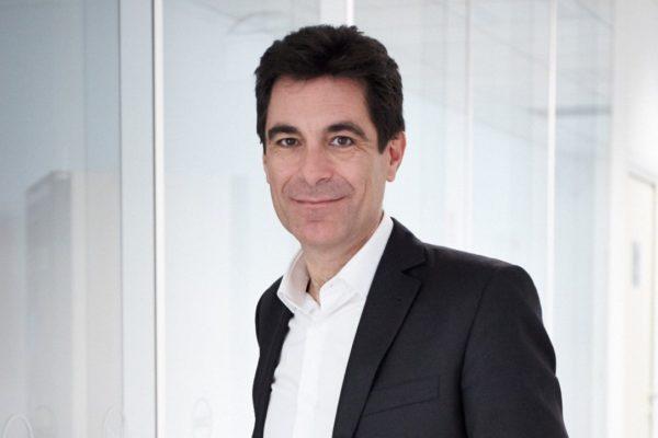 Stéphane Huet