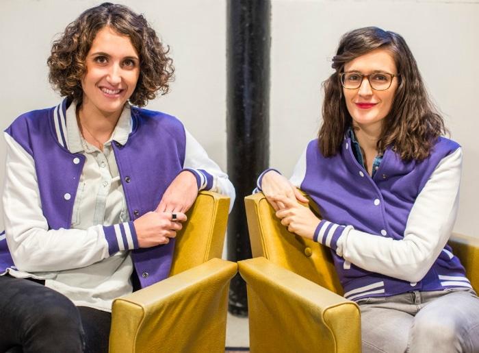 Béatrice Moulin et Clara Delétraz: elles vont vous faire switcher!