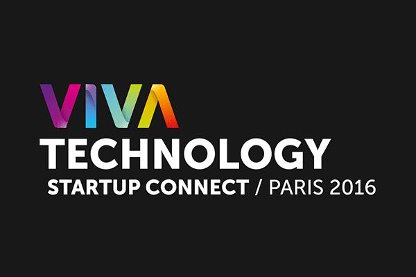 VIVA TECHNOLOGY : participez au plus grand concours de startups du monde !