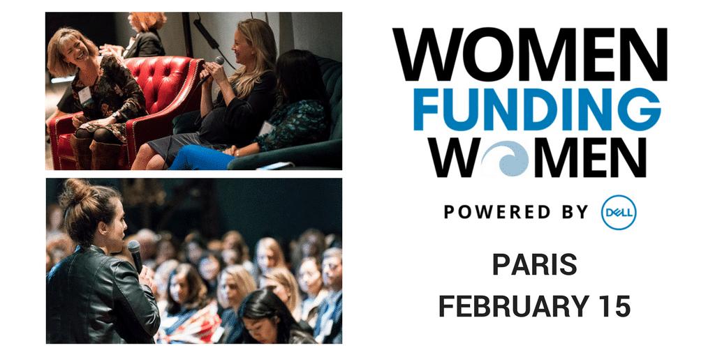 "Business O Féminin partenaire de ""women funding women"" 15/02 Paris"