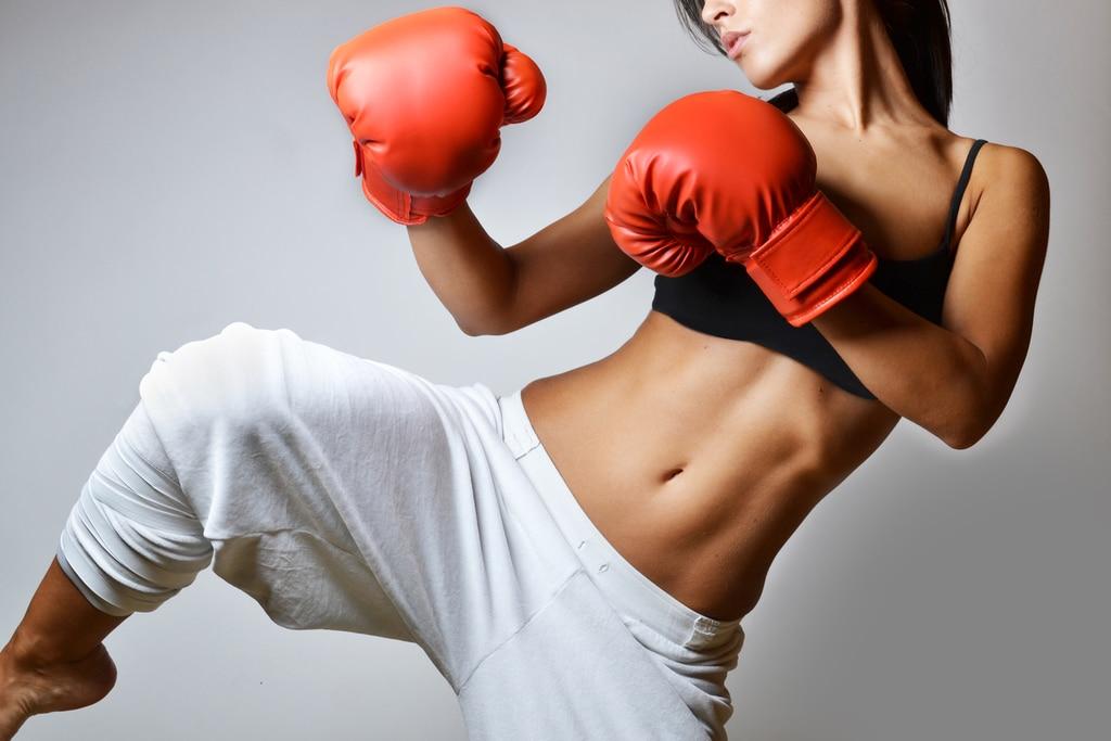 Les sports de combat, c'est aussi pour vous