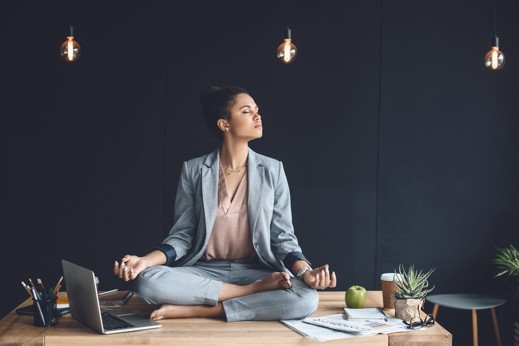 Bien-être au travail : l'argent ne fait pas le bonheur