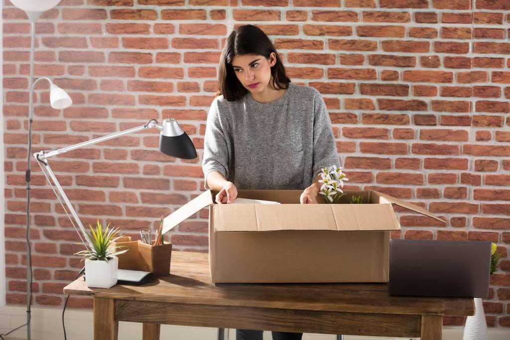 1 femme sur 4 a déjà quitté son travail à cause de son manager