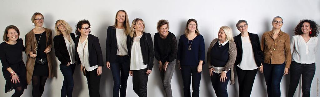 Bouge ta Boîte, le réseau business pour nous les femmes