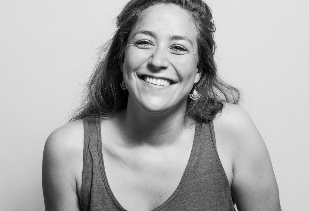 Changez le monde avec Joséphine Bouchez