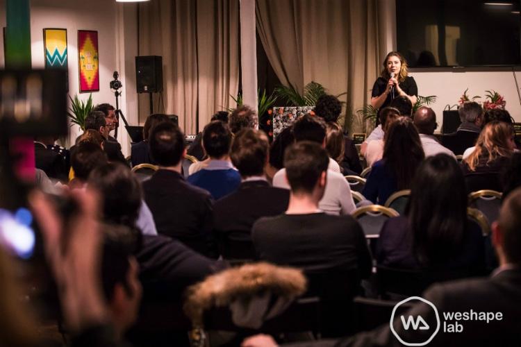 Candice Capelle(Startup Weekend) : «L'ère du bullshit touche à sa fin»