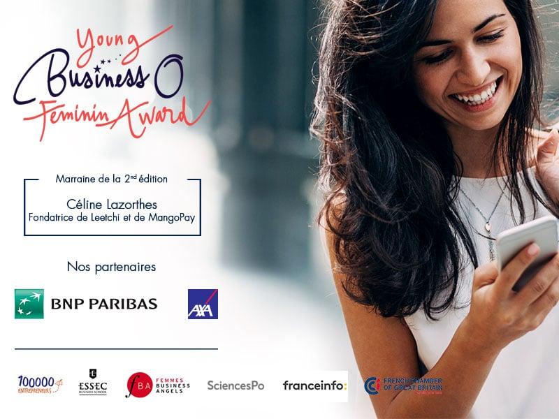 Pourquoi le lancement du Young Business O Féminin award ?