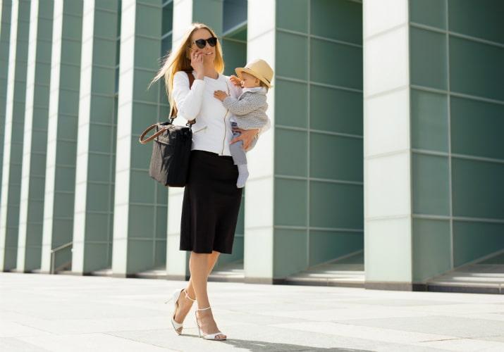 10 applis pour faciliter la vie des mamans