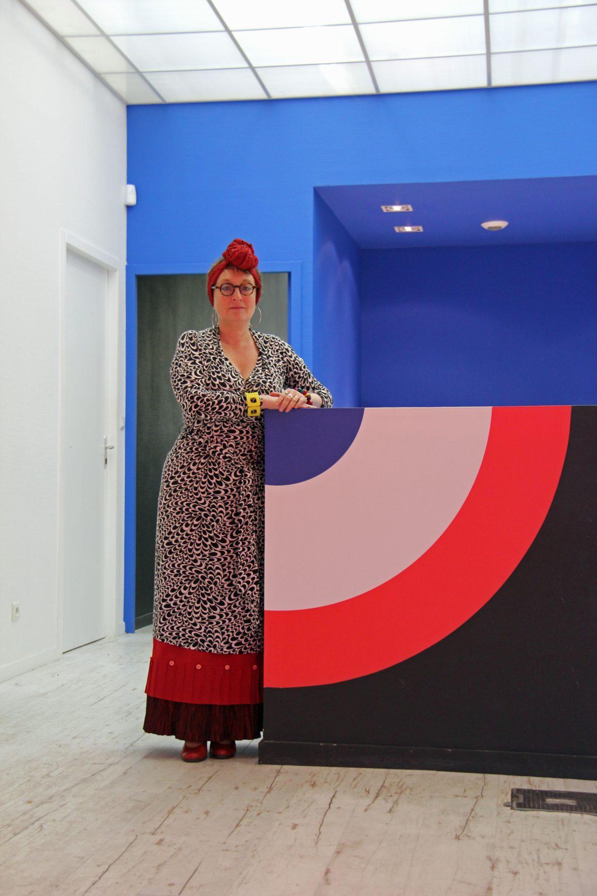 Muriel Pernin