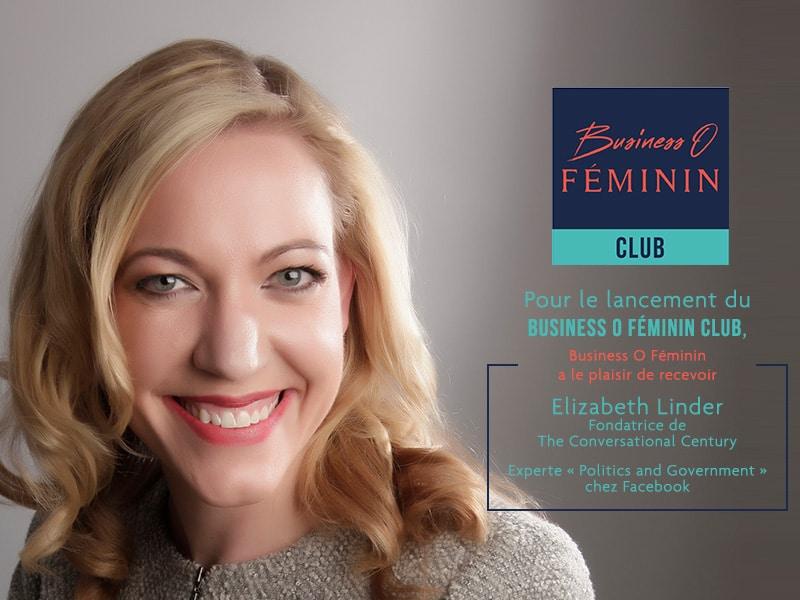 Lancement du Business O Féminin Club Breakfast 21 juin 2017
