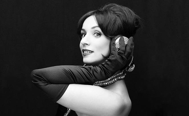 Béatrice Ardisson, l'incontournable créatrice d'ambiances musicales